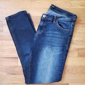 Jordache skinny jean